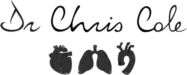 Dr Chris Cole