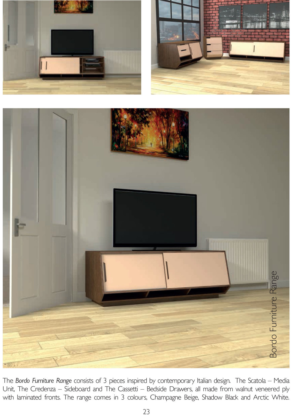 Furniture Product Design   Brochure   NTU Degree Show 2017 25 jpg. BA Furniture   Product Design Brochure 2017   NTU Design Industries