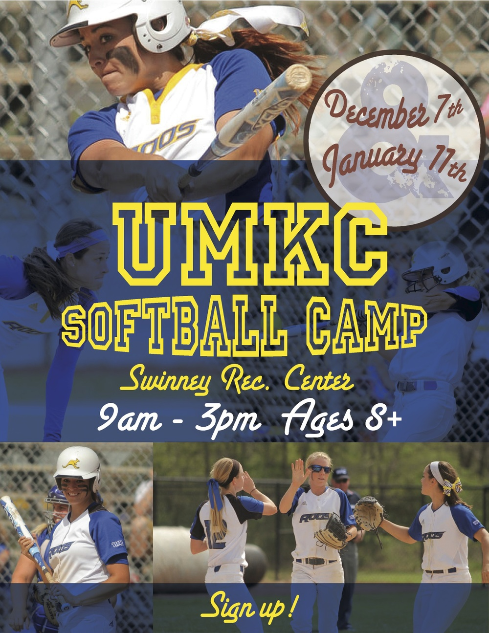 UMKC Softball Camp 2014.jpg
