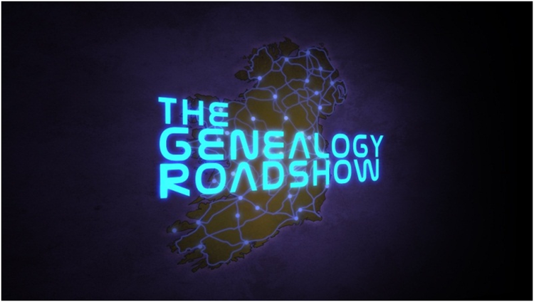 THe genealogy roadshow