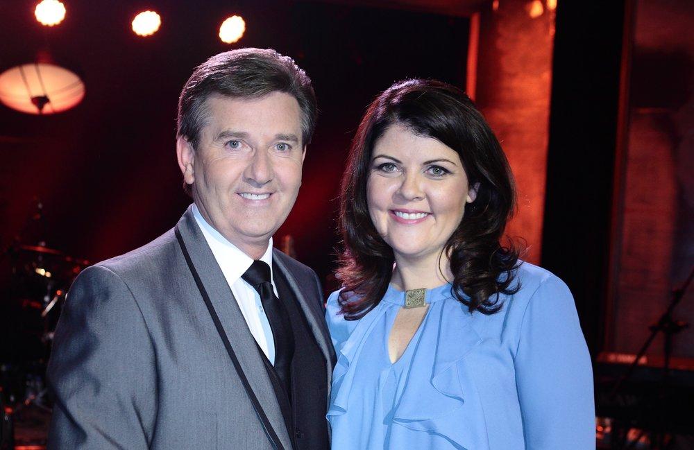 Daniel O'Donnell & Lynette Fay 2.JPG