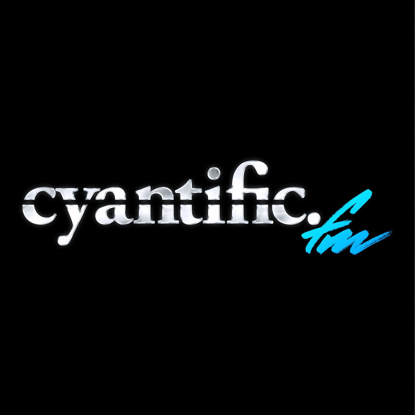 cyantific FM - cyantific.