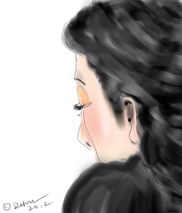 Metro Portrait: Elegant