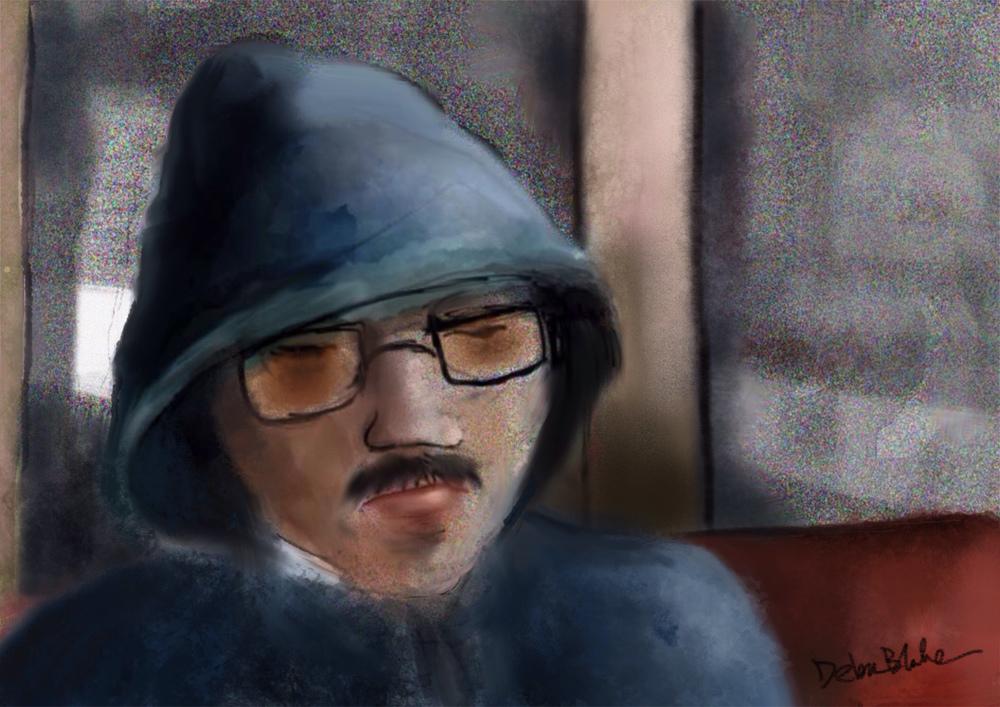 Brookland 2: Metro Portrait