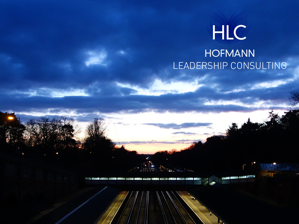 HOFMANN LEADERSHIP CONSULTING