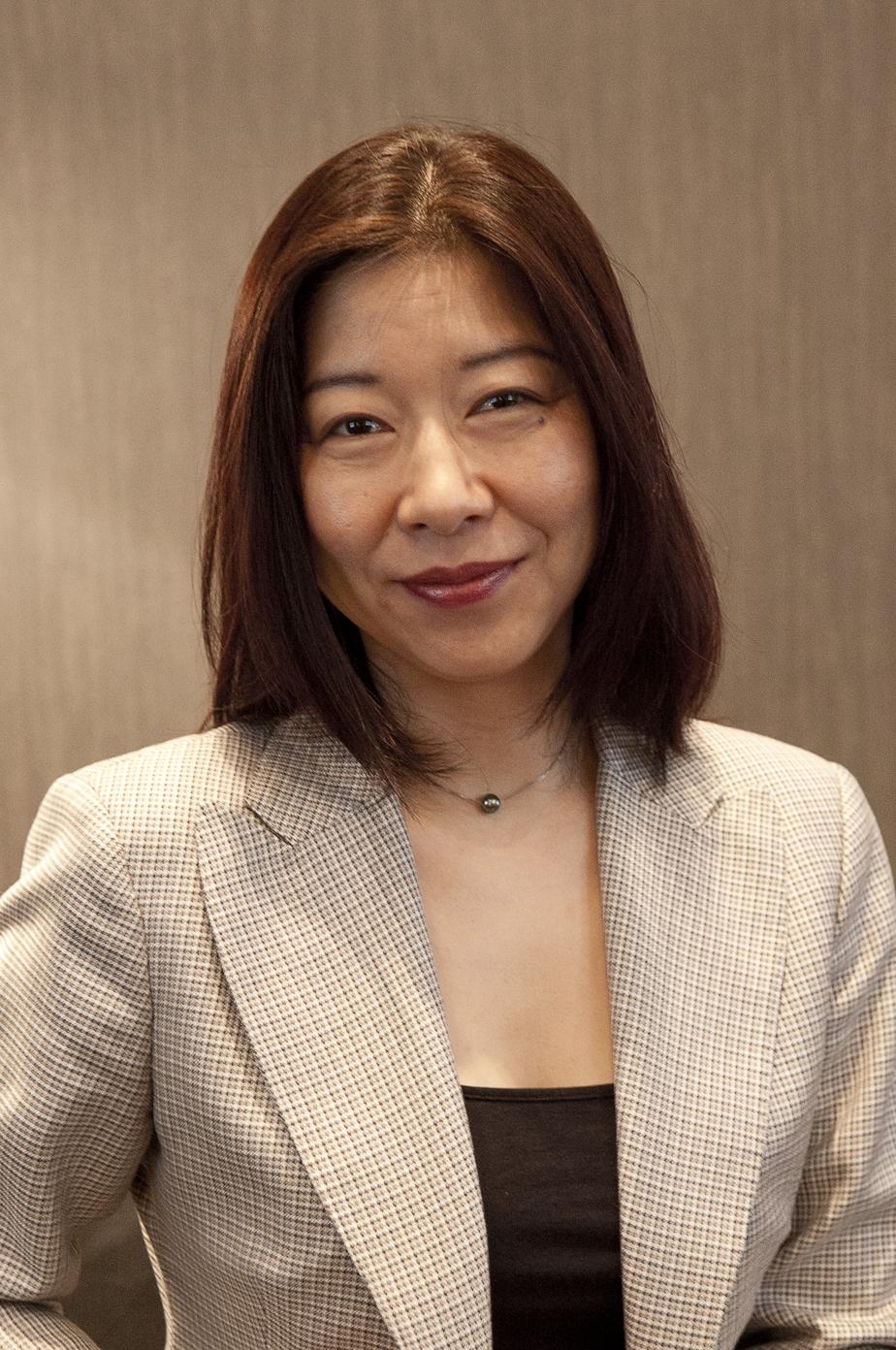 Jo Iwasaki