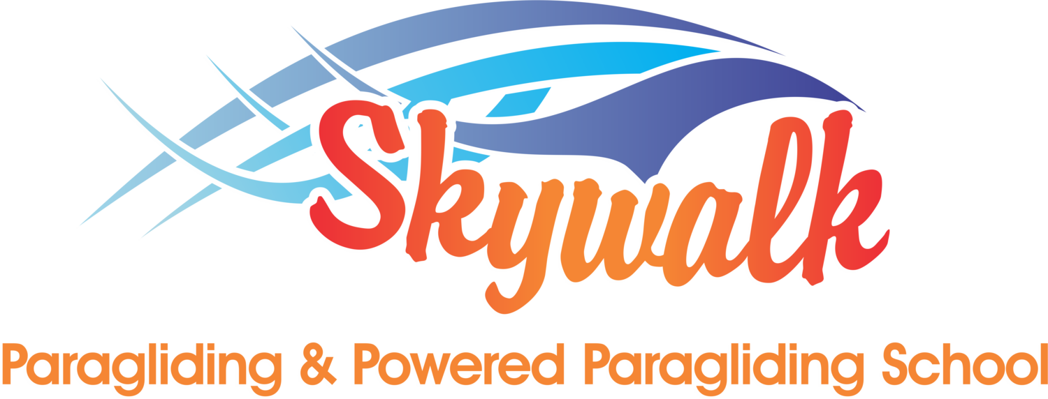 Skywalk Paragliding School