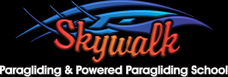 Paramotors & Paratrikes — Skywalk Paragliding School