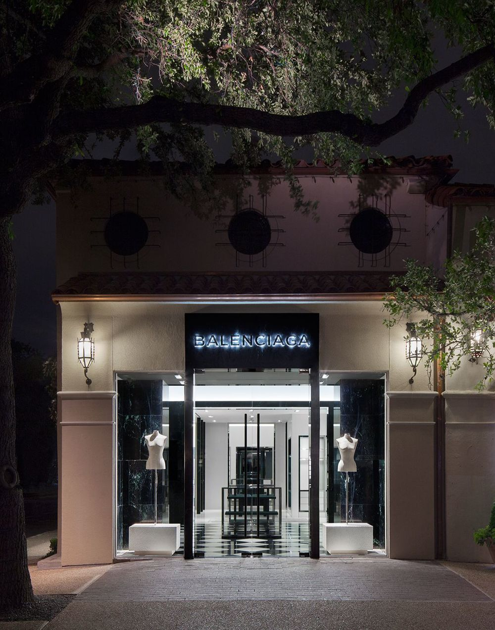 BALENCIAGA Dallas, TX