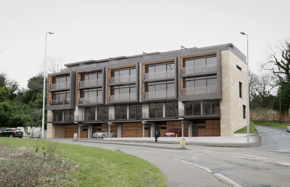 Lugton Brae, Gray Macpherson Architects