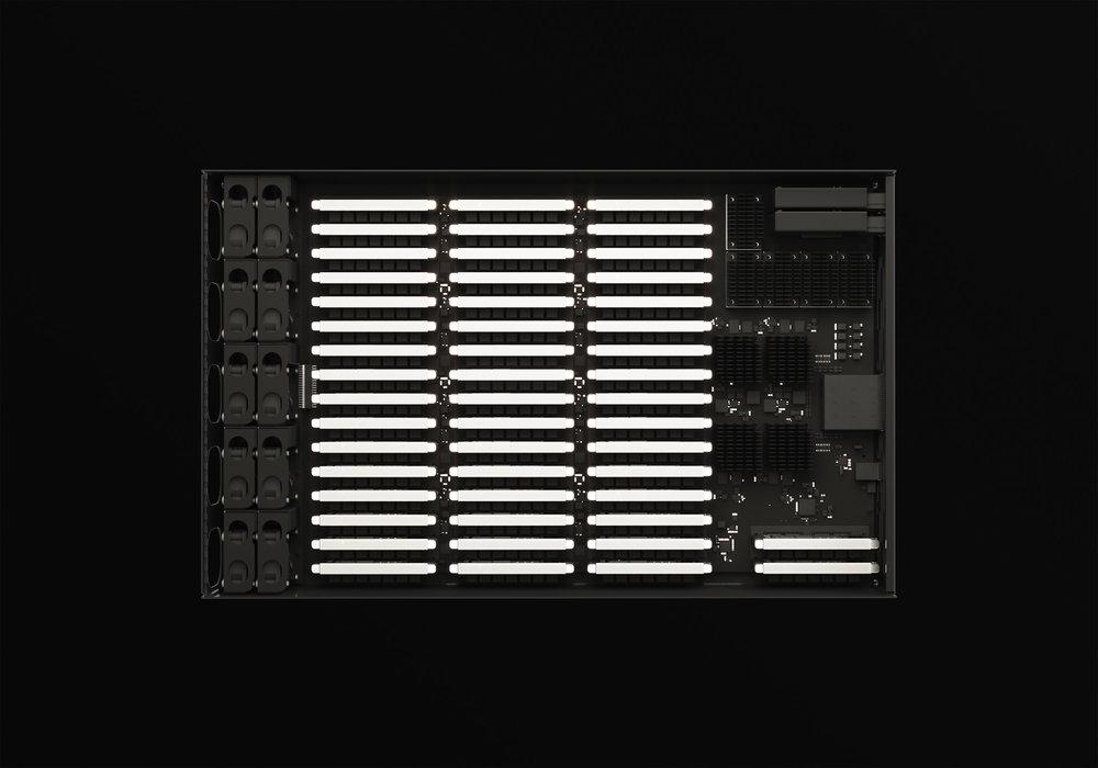 Server technology