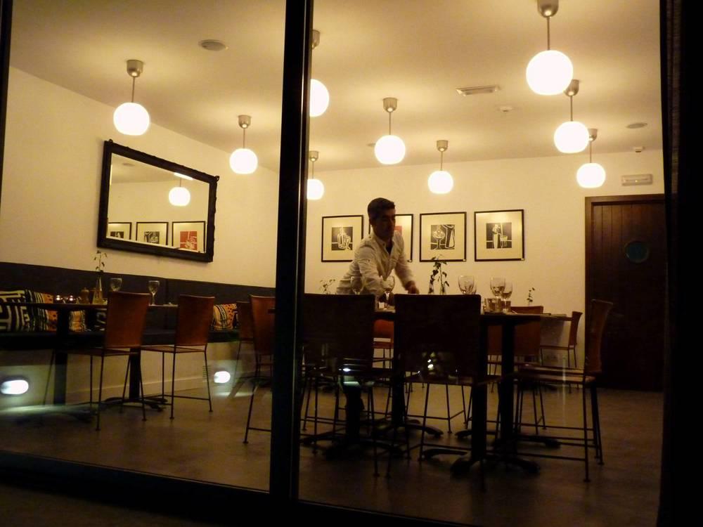 El Hotelito - restaurante