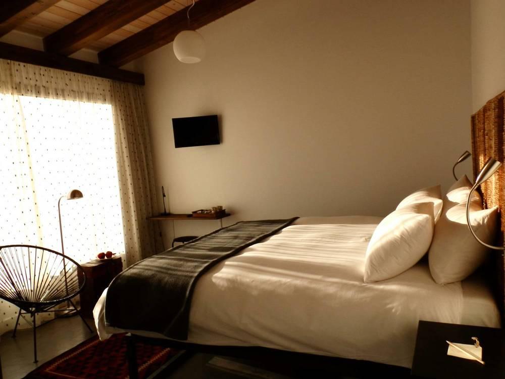 El hotelito - habitación standar