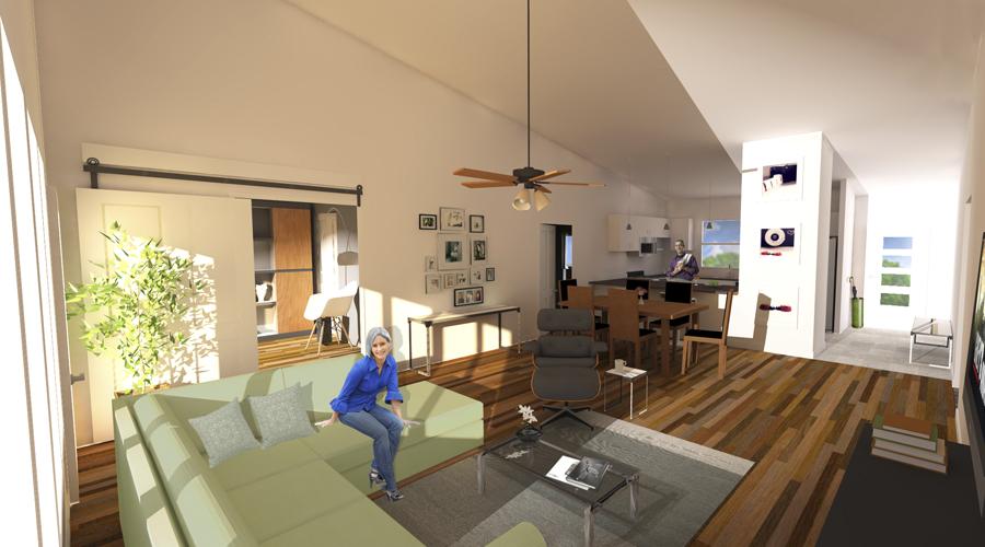 Universal Design U2014 Home