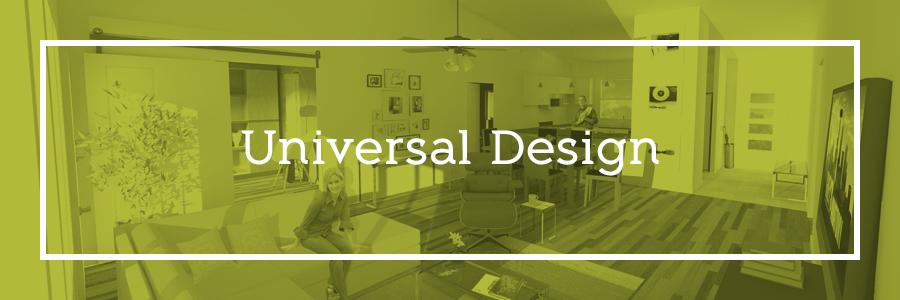 Universal Design — Home
