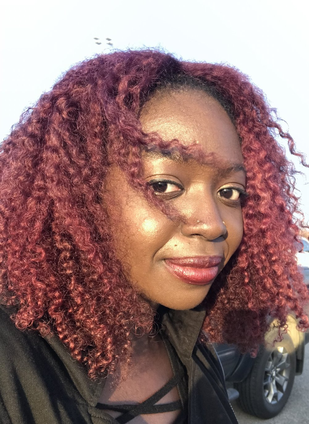 yasmin boakye - is a Pushcart Prize-nominated essayist and fiction writer raised in the Maryland suburbs of DC. A 2014 Callaloo Fellow in Fiction at Cave Hill and a 2019 Seventh Wave Resident at Bainbridge Island, she is also a recipient of NYU Abu Dhabi's Global Academic Fellowship in Writing and a VONA/Voices alum. Her prose has appeared or is forthcoming in Refinery29, TRACK/FOUR, The Seventh Wave, Puerto del Sol's Black Voices series, and Bird's Thumb. She is currently based in Iowa City, where she is pursuing the Master of Fine Arts degree in Nonfiction at the University of Iowa.