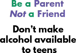 Be A Parent Campaign
