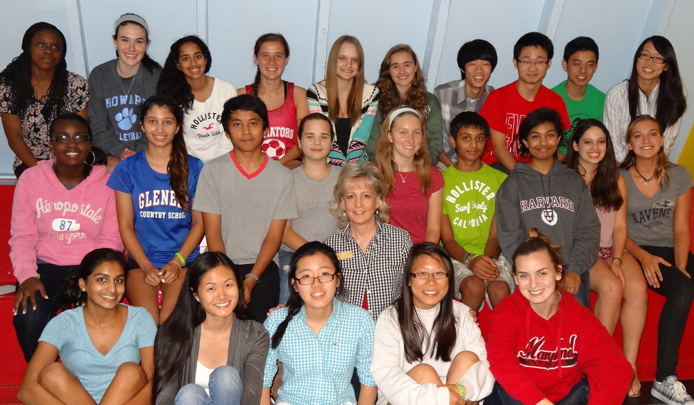 Join HC DrugFree's Teen Advisory Council