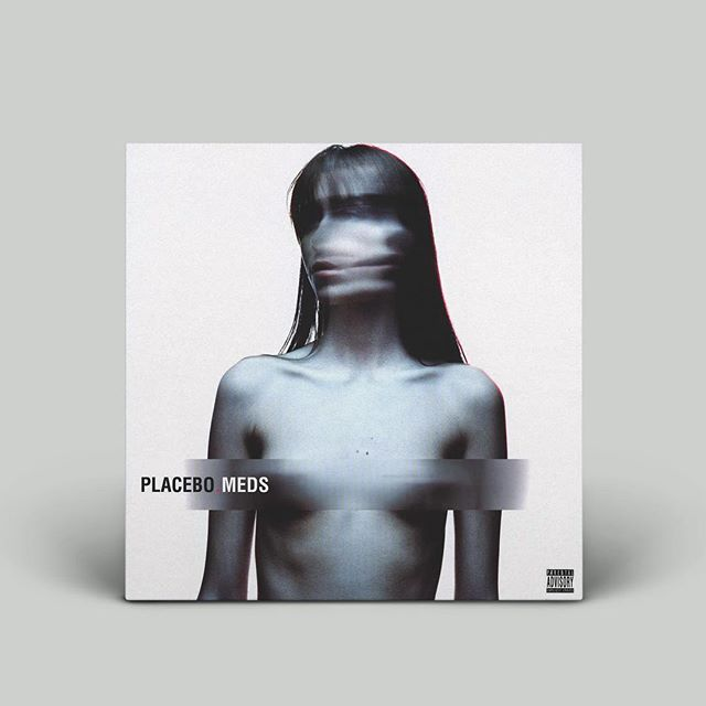 💊 #placebo #coverdesign #cover #inspiration #design #meds