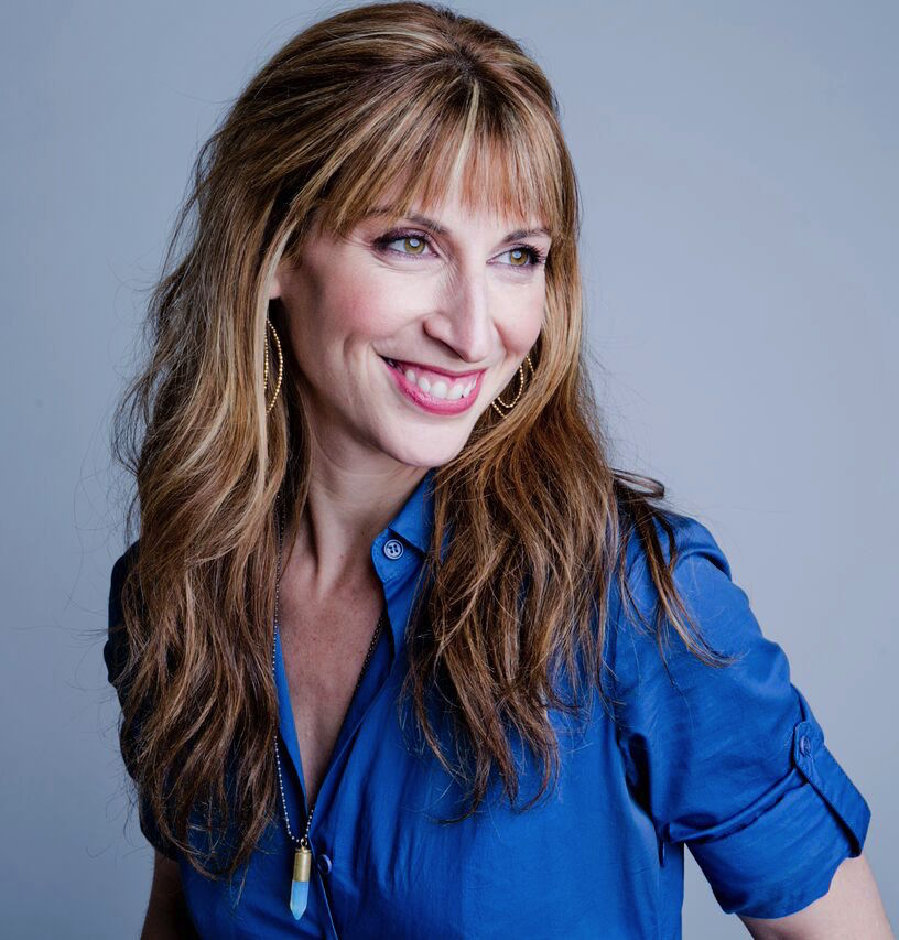 What's New.... - Robin Sokoloff is proud to serve on the Board of The Musical Theater Factory