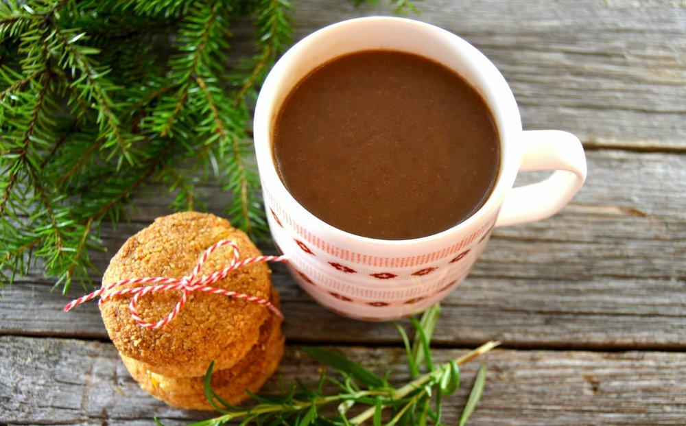 rosemary chaga cocoa