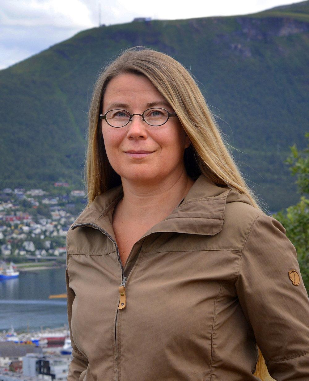 Laura Jaakola