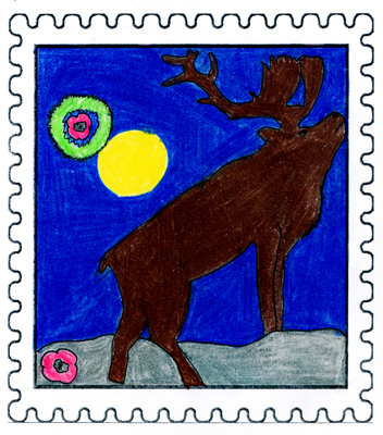 Avalon Winner Courage and Bravery by Serena Phillips Age: 10, Grade 5 Cowan Heights Elementary