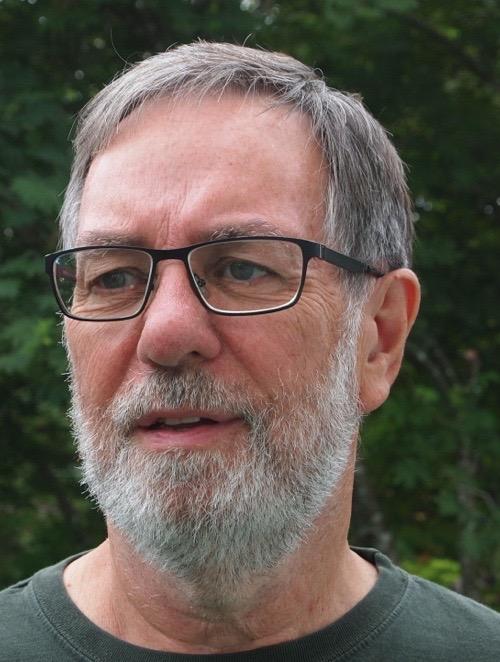 Charles Stirling