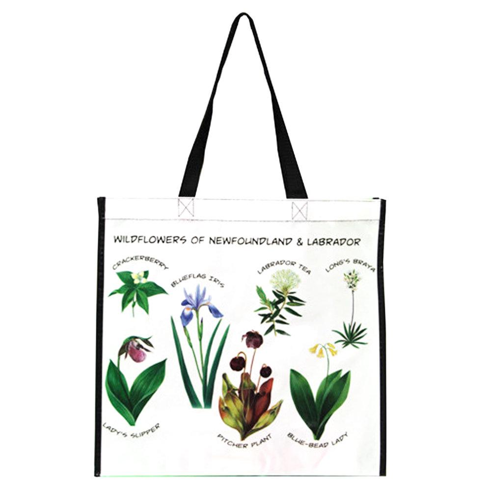 Reuseable Tote Bags
