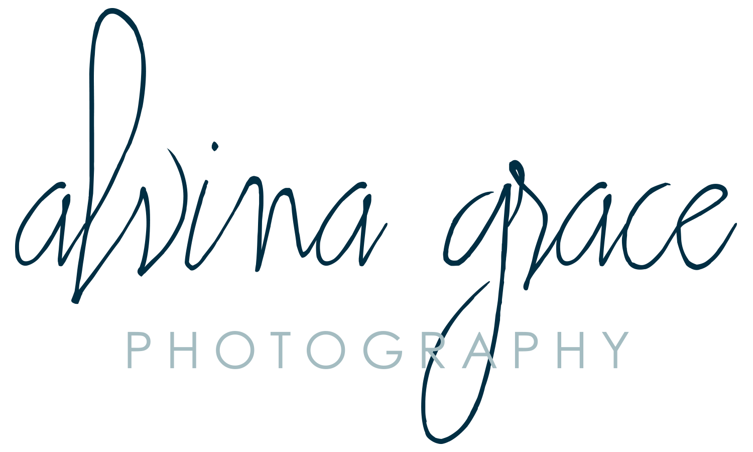 Alvina Grace Photography