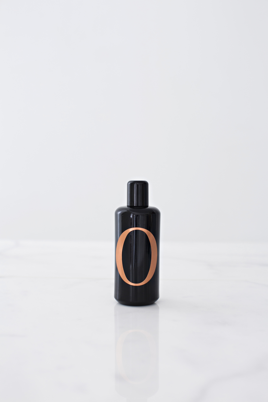 black olive oil ILA