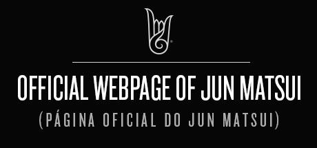 Jun Matsui Website