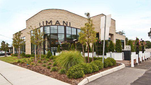 LIMANI | ROSLYN, NY