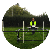 Magnetic Survey Services from SUMO Geophysics