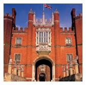Hampton Court Palace case study