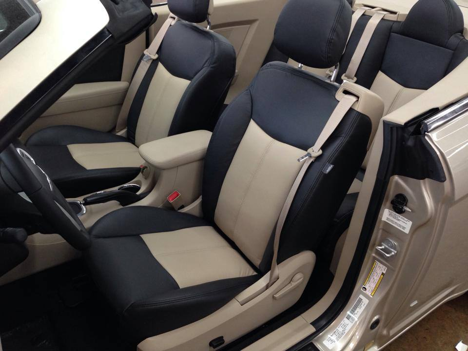 Upholstery don 39 s auto upholstery - How to customize your car interior ...