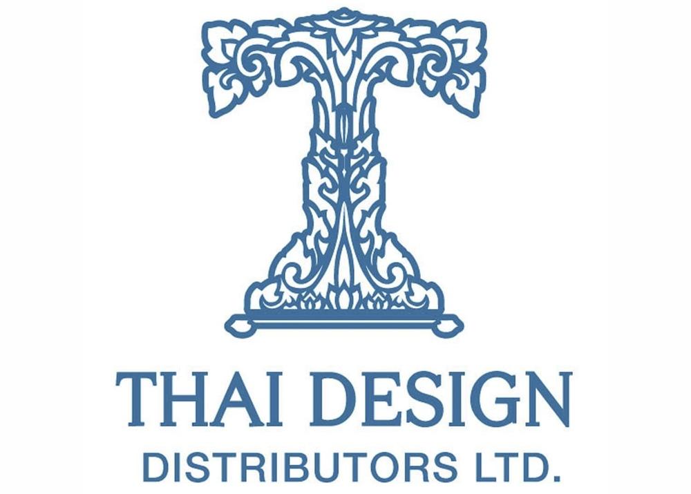 Thai Design Distributors Ltd, est 1975