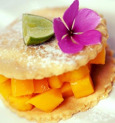 Cuisine landscape shortbread and mango desert.jpg