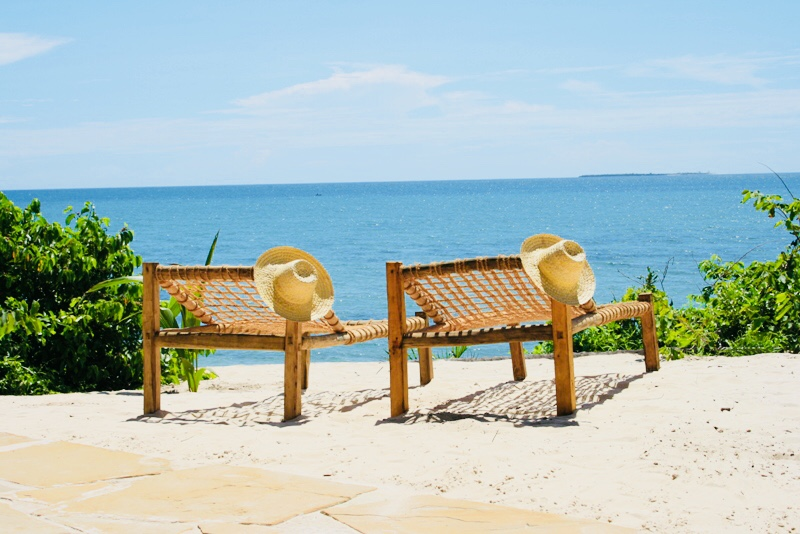 Mozambique Beach Accommodation