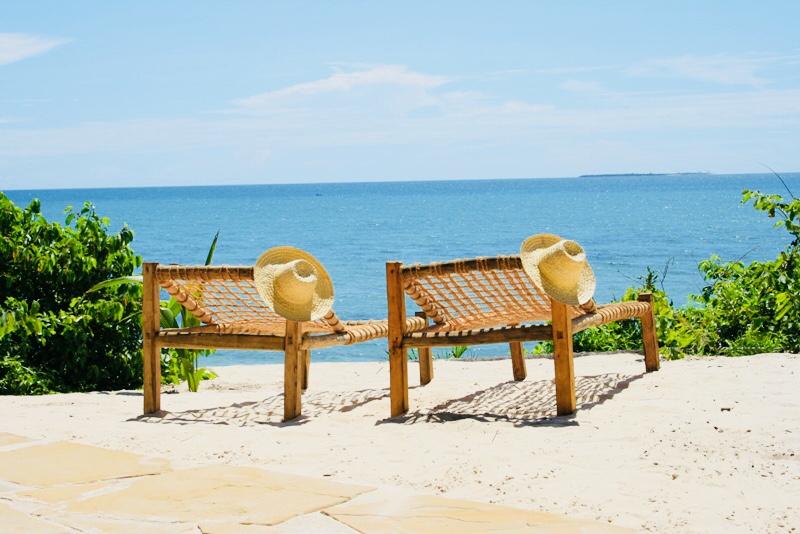 Mozambique Beach Accommodation