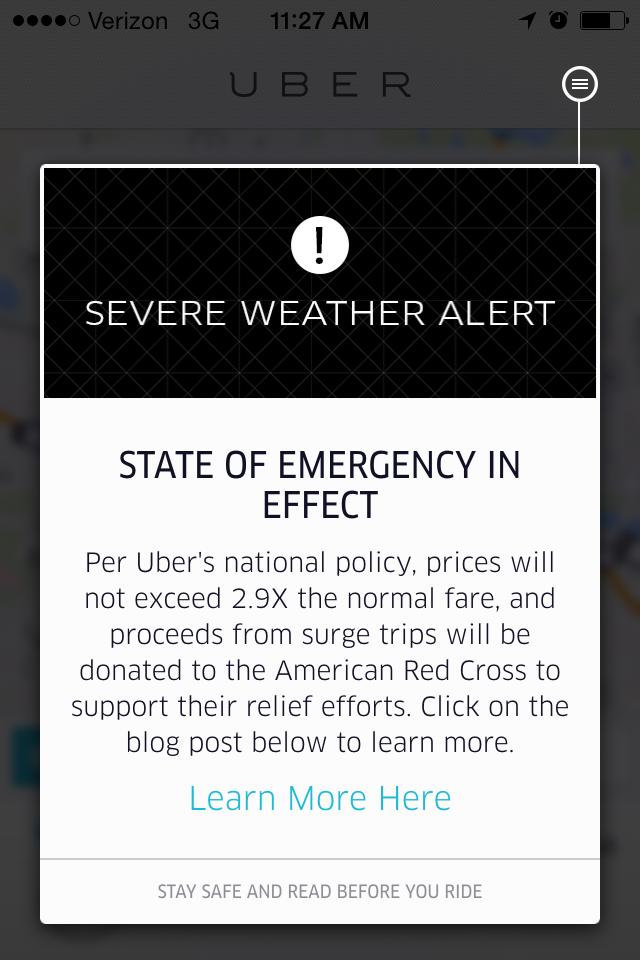 uber-emergency
