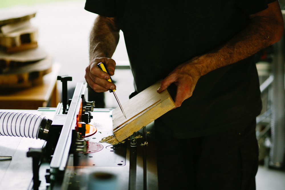 Loving Craftmanship