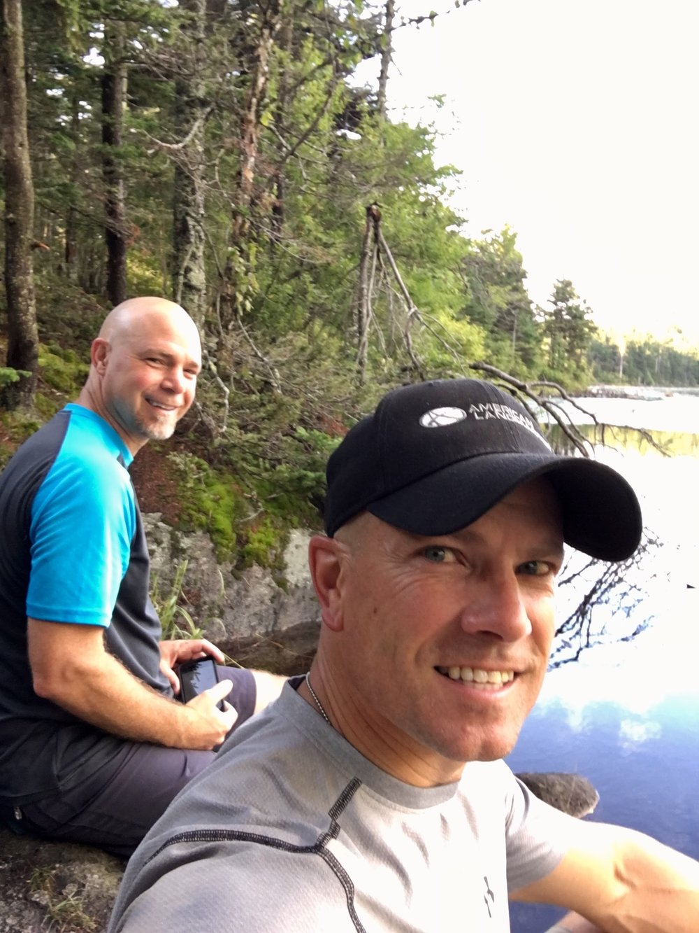 Lake Solitude - NH - Dave & I.jpg