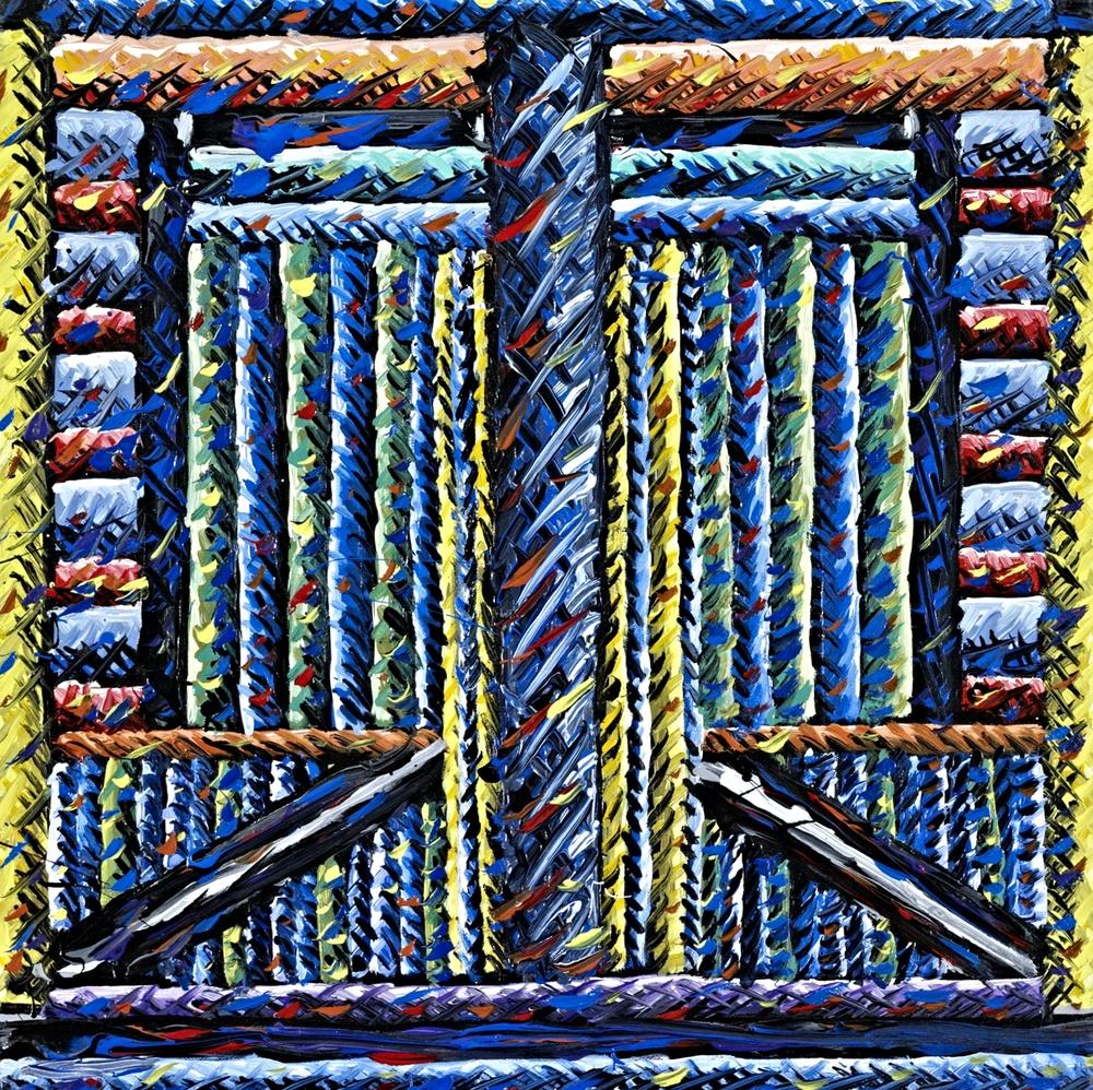 Zyklus VIIa, 7, 1994