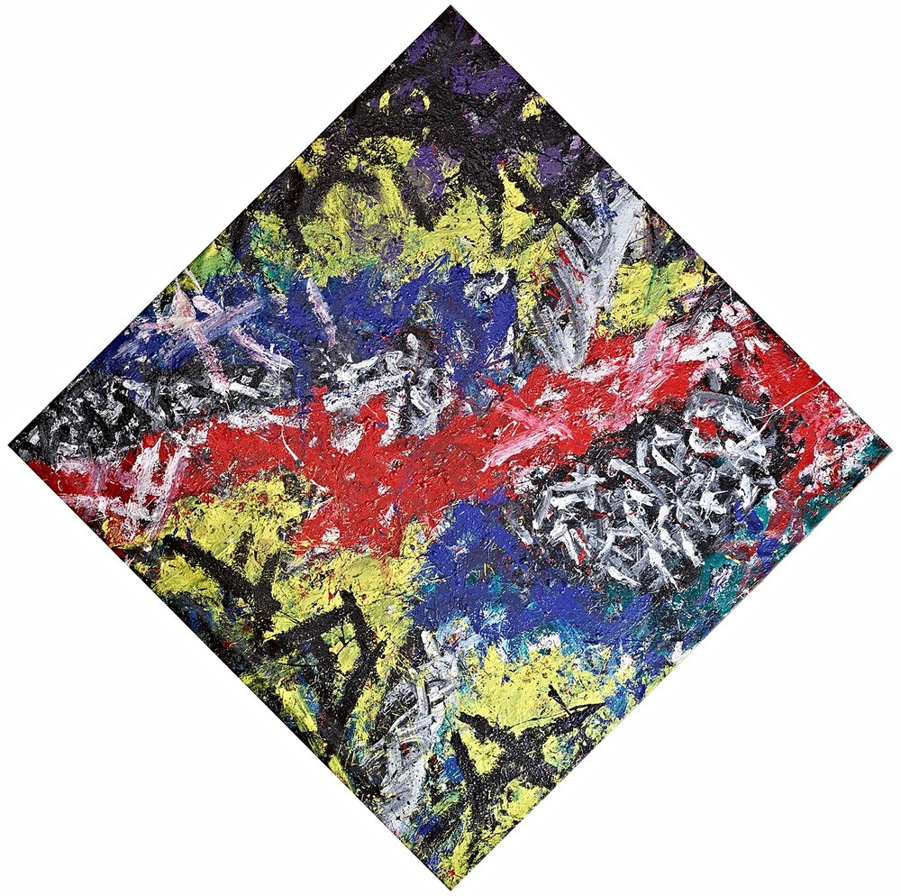 Komposition, 1985
