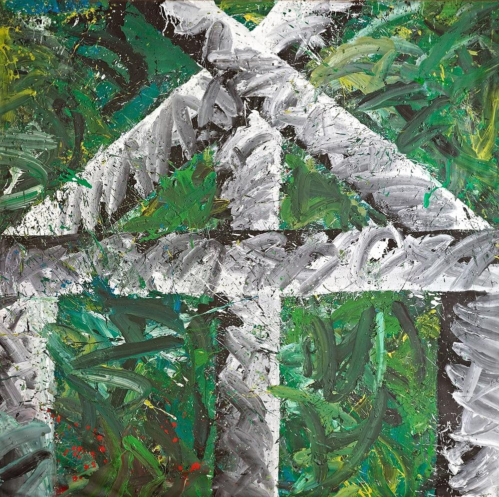 Komposition, 1981