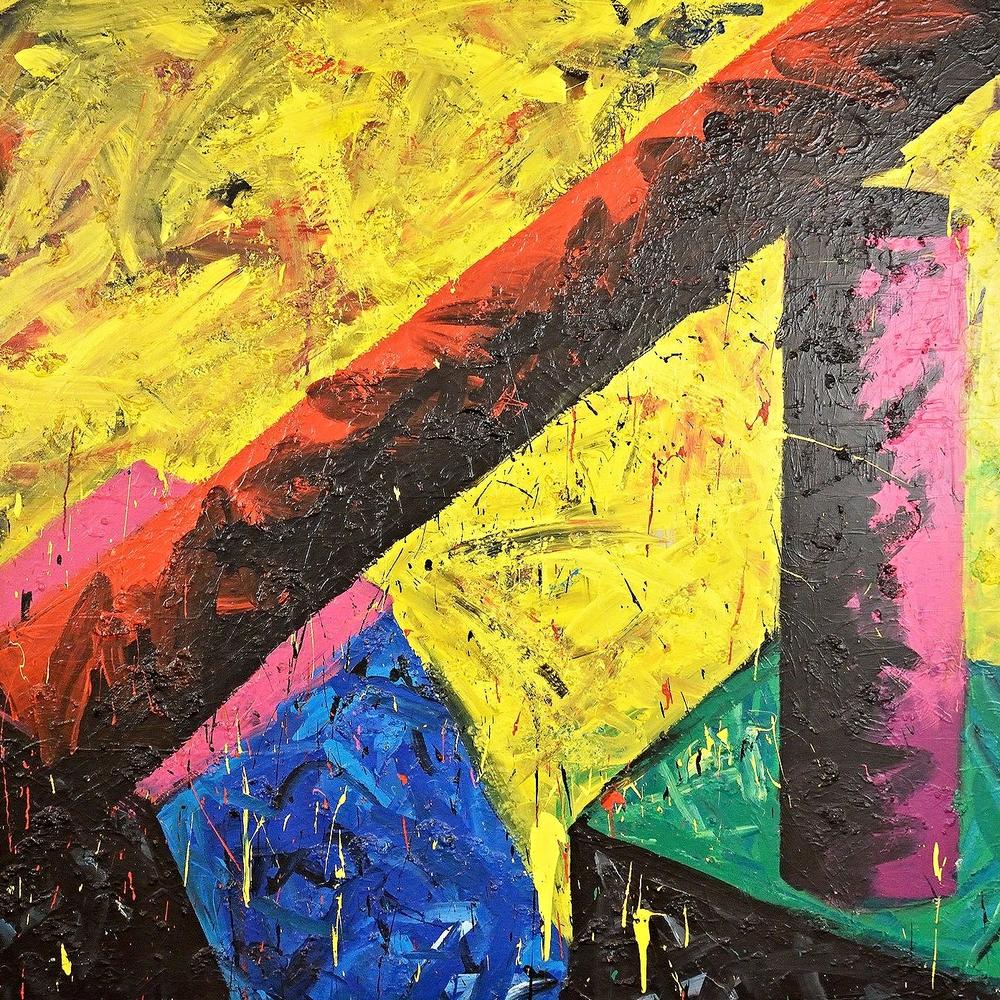 Konstruktive Elemente, 1982