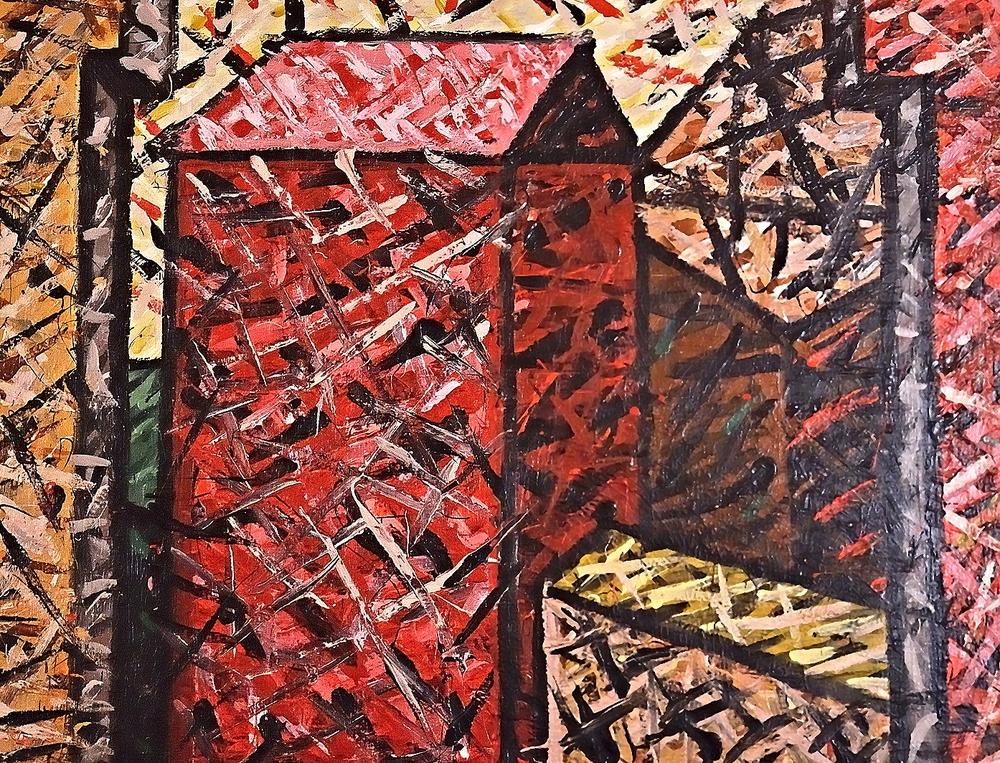 Zyklus XV, 7, 1995/97/99