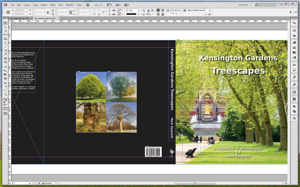 Kensington Gardens Blog