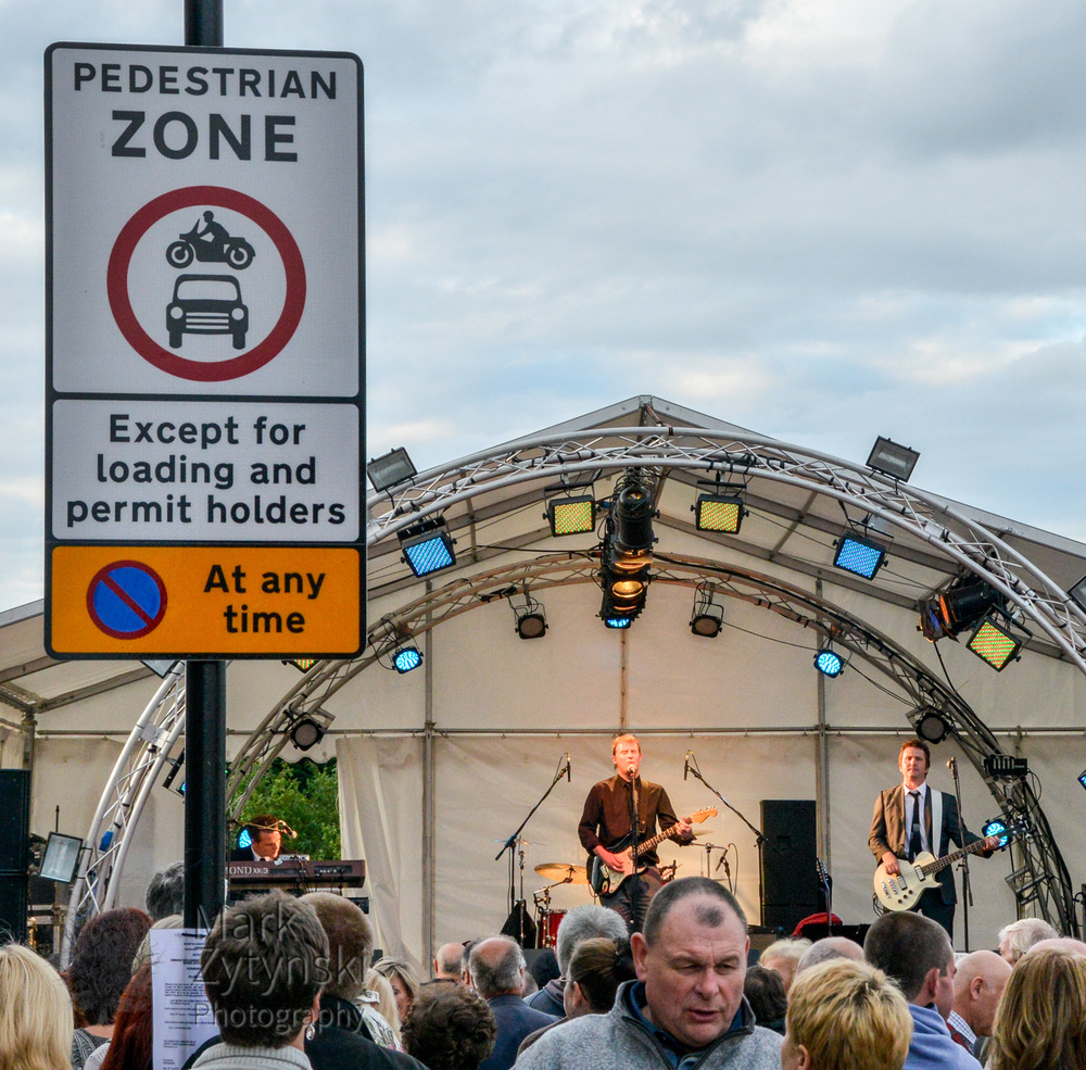 Upton Blues Festival - 3